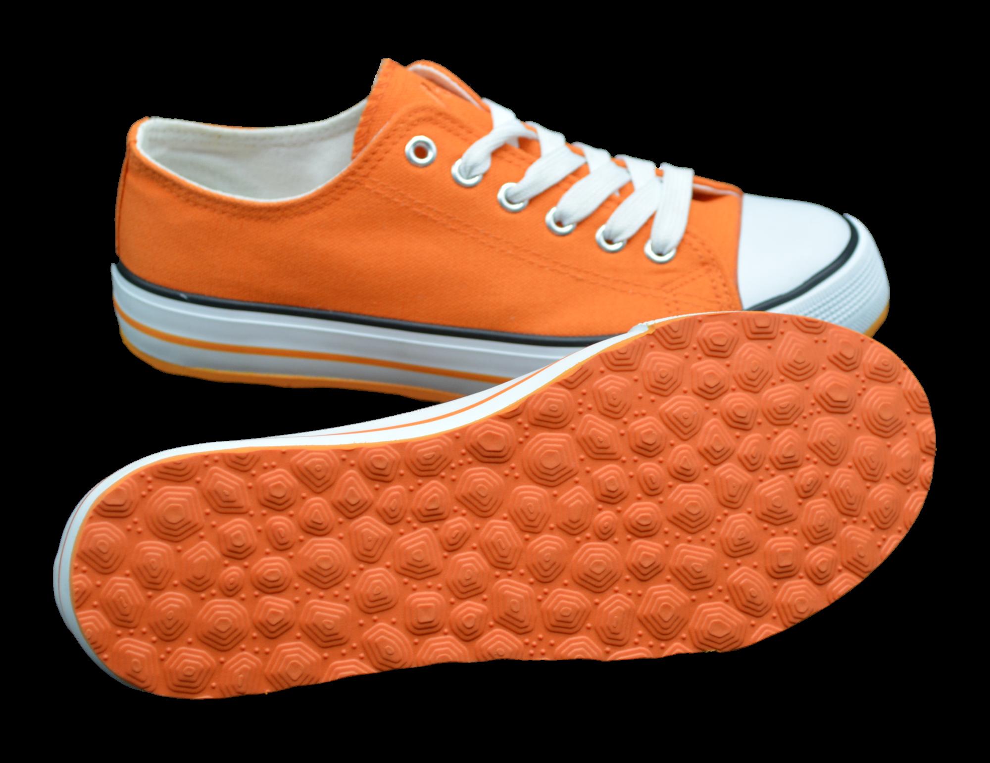 Schuhsohle Astro Profil 110 Geo in Sonderfarbe Orange
